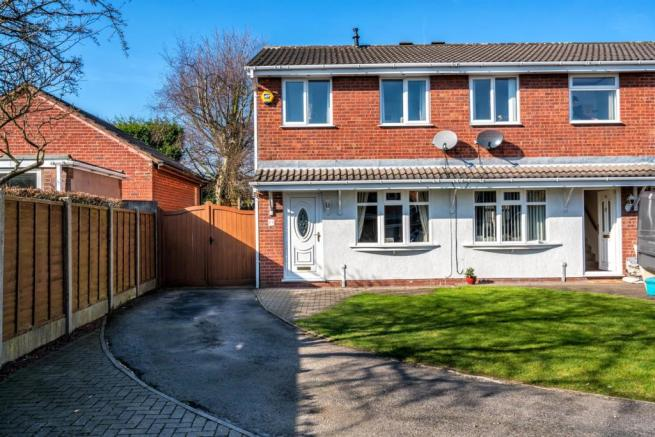 Greenwood Park, Hednesford, Cannock, WS12 4DQ (23