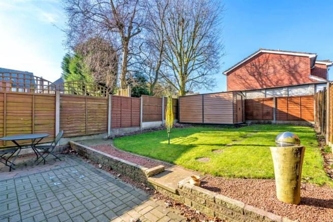 Greenwood Park, Hednesford, Cannock, WS12 4DQ (20