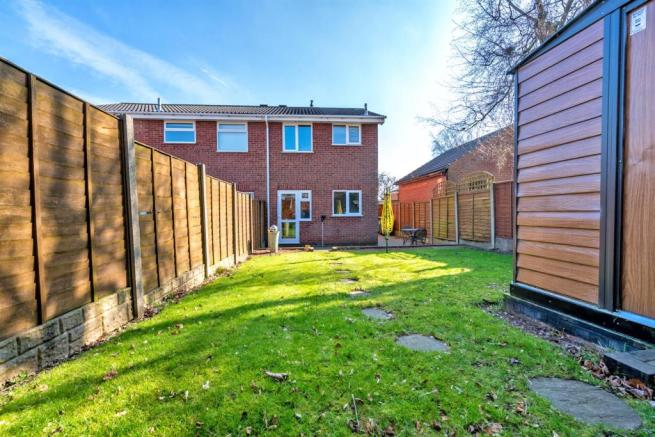 Greenwood Park, Hednesford, Cannock, WS12 4DQ (21