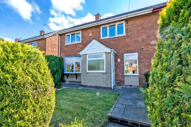 Foxland Avenue, Walsall, Staffordshire, WS6 6NA-25