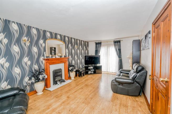Mount View, Lomax Road, Hednesford, Cannock, Staff