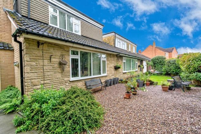 Bankside, Littlewood Lane, Cheslyn Hay, WS6 7EJ (4