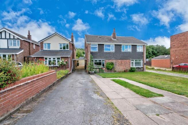 165, Rawnsley Road, Cannock, Staffordshire, WS12 1