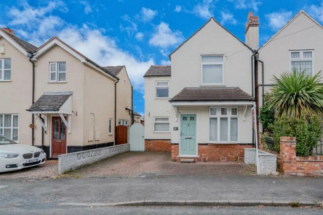 75, Lloyd Street, Cannock, Staffordshire, WS11 1HE