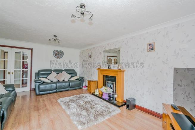 70, Melbourne Road, Cannock, Staffordshire, WS12 2