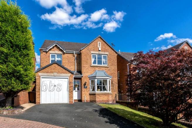 29, Adelaide Drive, Cannock, Staffordshire, WS12 2