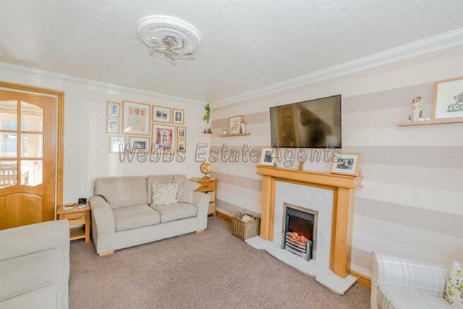 82, Stagborough Way, Hednesford, Cannock, Stafford