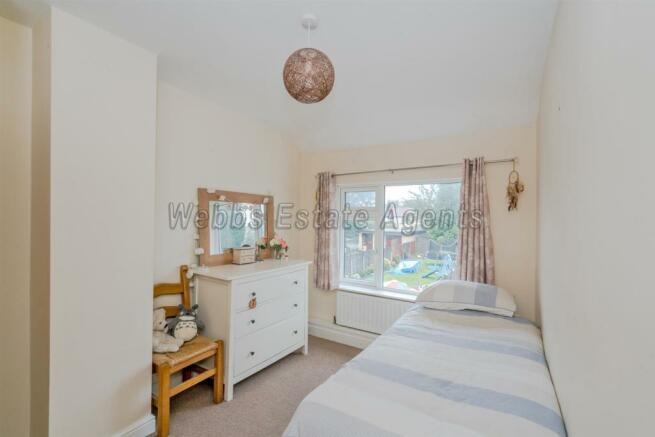 9, Lilac Avenue, Cannock, Staffordshire, WS11 0AR