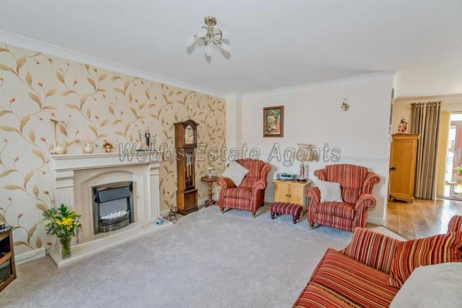 5, Clover Ridge, Cheslyn Hay, Walsall, Staffordshi