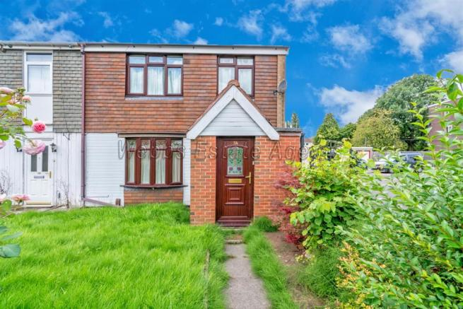 114, Mulberry Road, Walsall, Staffordshire, WS3 2N