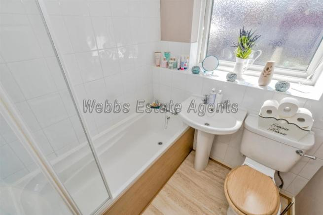 18, Coltsfoot View, Walsall, Staffordshire, WS6 7B