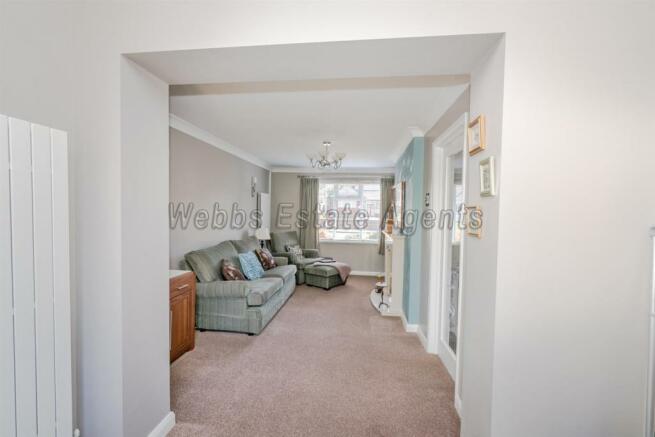 20, Lea Lane, Walsall, Staffordshire, WS6 6BZ (1 o