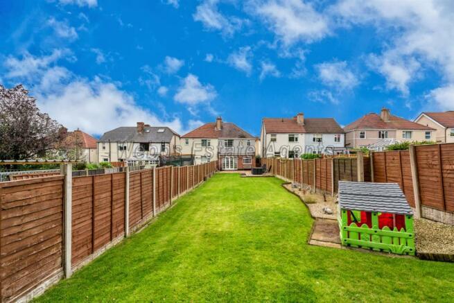 17, Longstaff Avenue, Cannock, Staffordshire, WS12