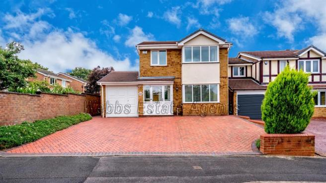 11, Salisbury Drive, Cannock, Staffordshire, WS12