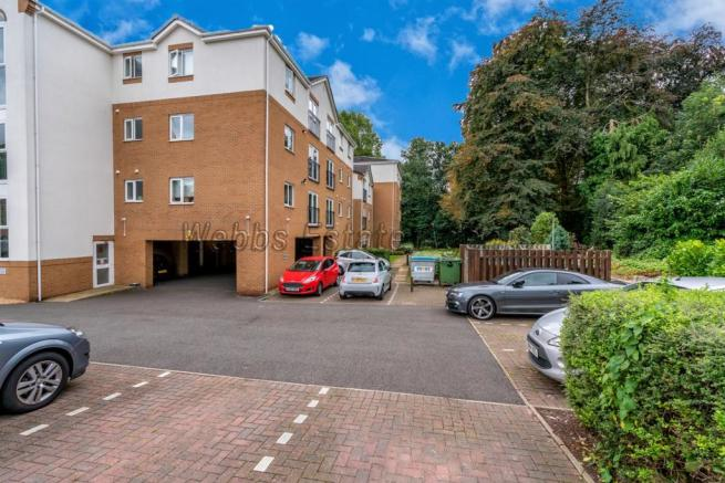 11, Woodland Court, Hednesford, Cannock, Staffords