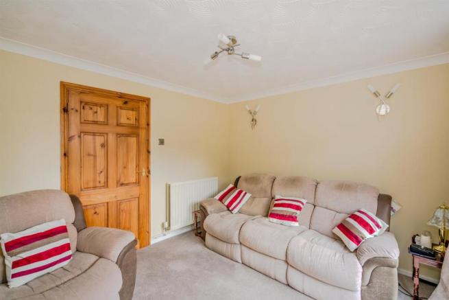 Brindley Crescent, Cannock, Staffordshire, WS12 4D