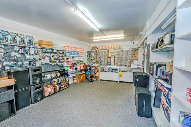 97 97A High Street, Cheslyn Hay, Walsall, WS67AE-2
