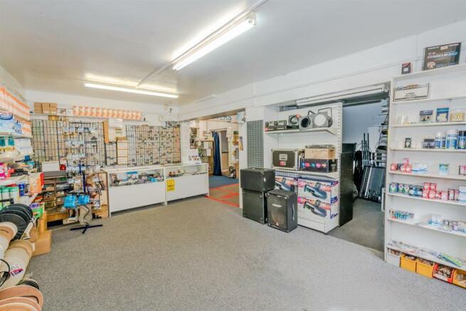 97 97A High Street, Cheslyn Hay, Walsall, WS67AE-3