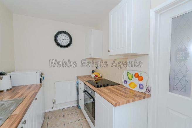 64, Anglesey Street, Hednesford, Cannock, Stafford