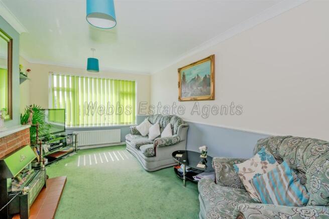23, Cedar Close, Hednesford, Cannock, Staffordshir
