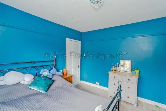 501, Rawnsley Road, Hednesford, Cannock, Staffords