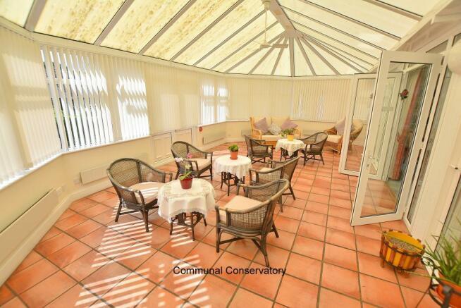 Communal conservatory