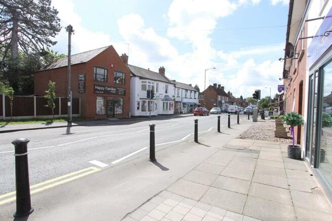 Hagley Village