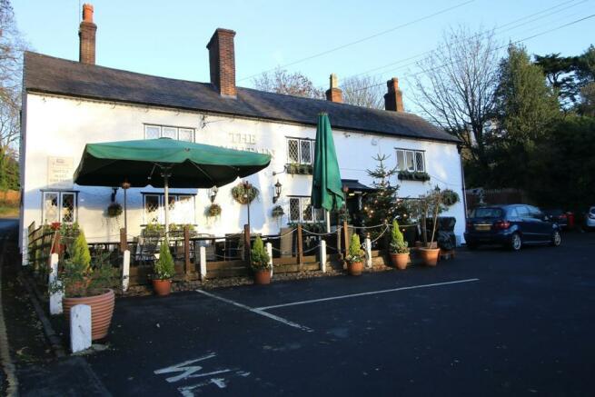 The Fountain Pub