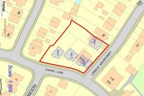 Photo of Chapel Lane, Coppull, Chorley, PR7