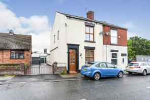 Photo of Cheetham Hill Road, Dukinfield, SK16