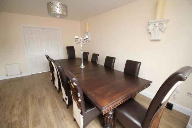 Dining Room Or...