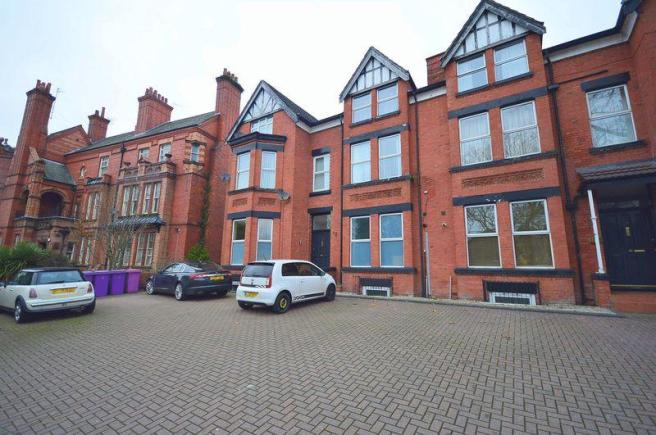 2 Bedroom Flat For Sale In Ullet Road Aigburth L17