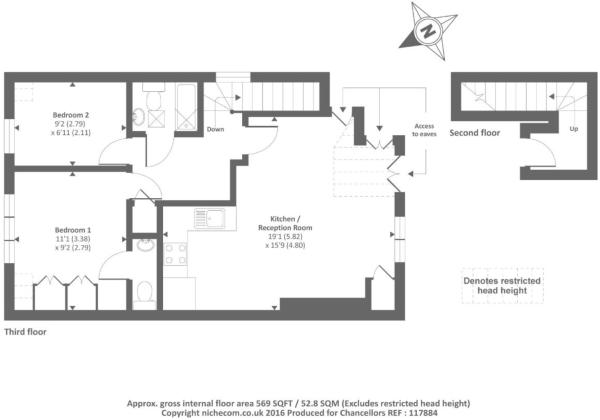 Floorplan View