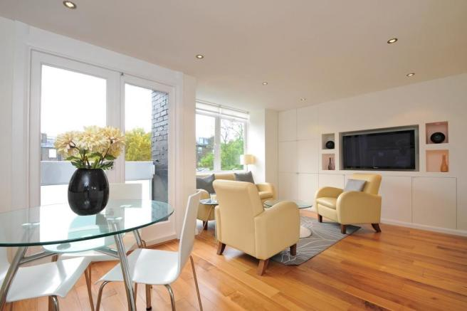 Dining Area/Recpetion