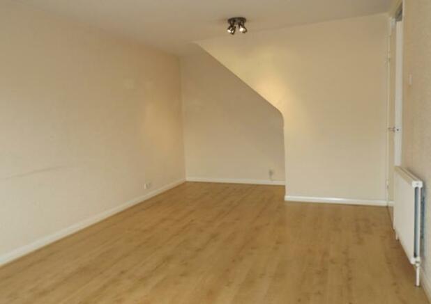 Living Room Reception