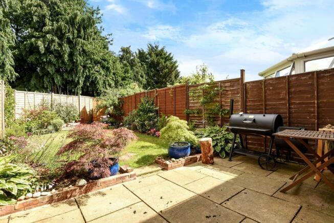 Garden View