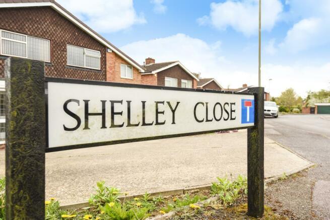 Shelly Close