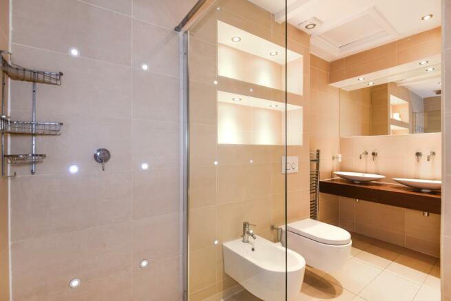 Shower Room (shot 2)