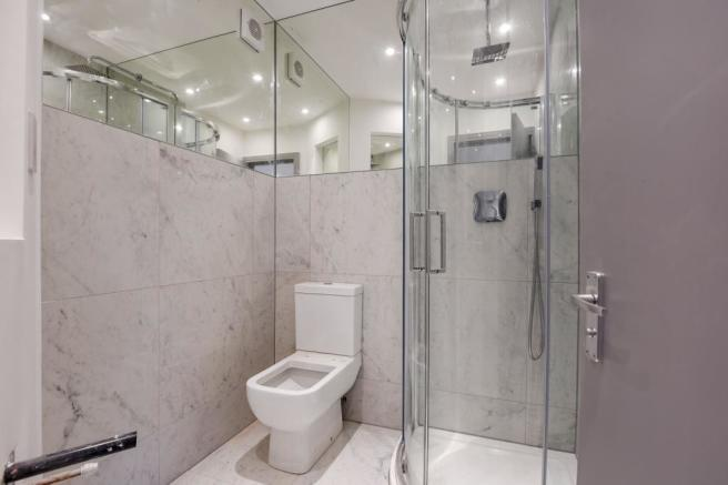 Sample Photo of Shower Room