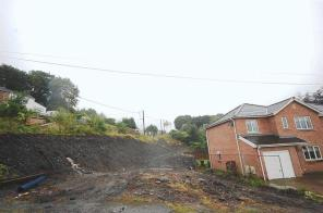 Photo of Parcel of Building Land at Glannant Place, Cwmgwarch, Neath, SA11 5TE