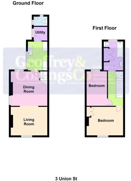 Green Gables Floor Plan.JPG