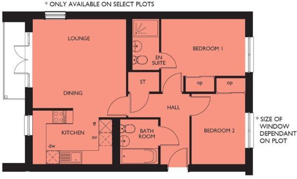 Example Floorplan