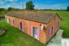 Detached Villa for sale in Issigeac, Dordogne...