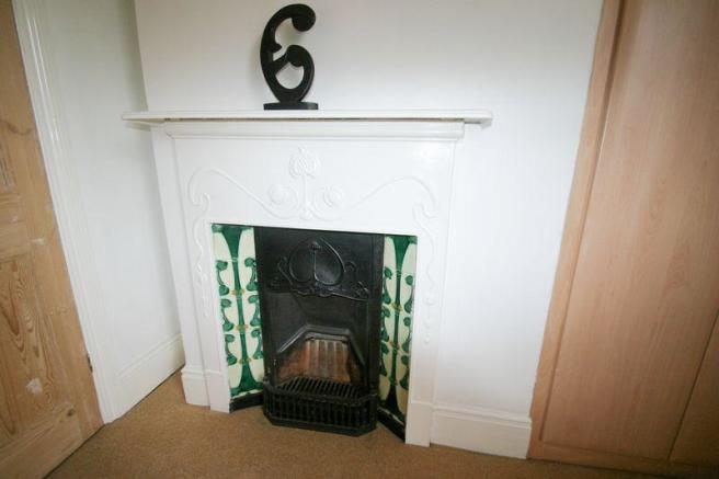 FIREPLACE IN S...