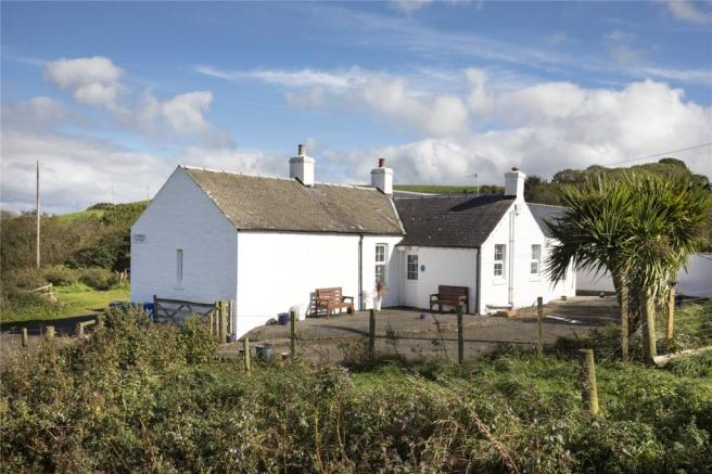 Downanhill Cottage