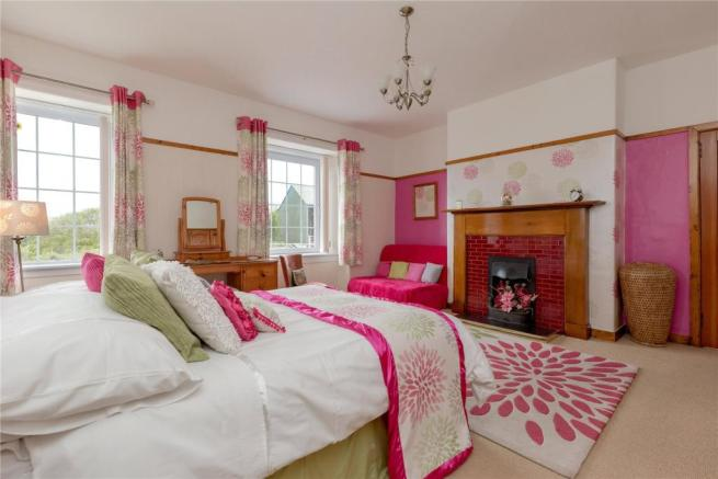 Downanhill Bedroom