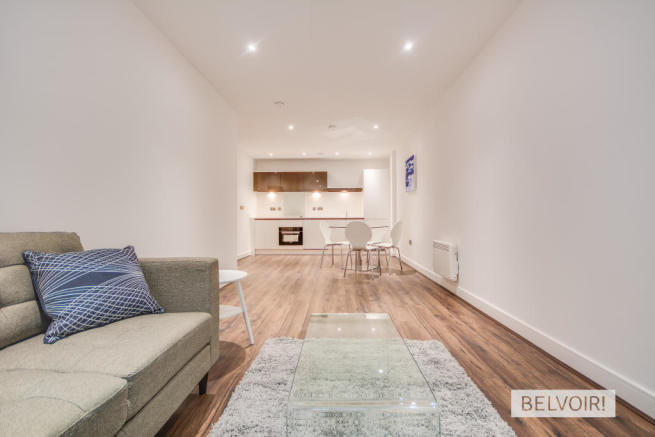 2 Bedroom Apartment To Rent In Kettleworks Pope Street Jewellery
