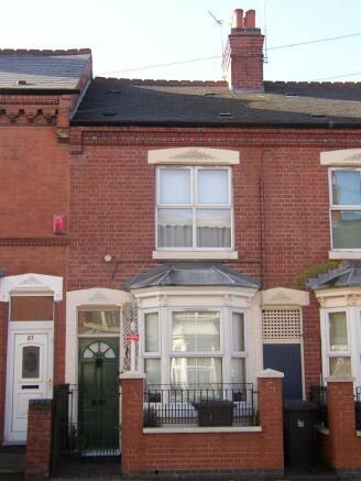 59 Marfitt Street, Leicester, LE4