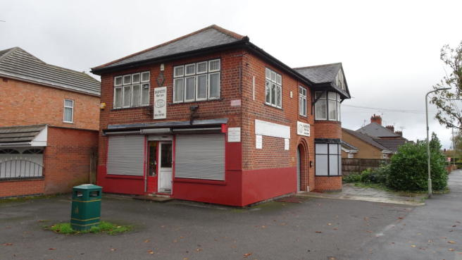Commercial Property To Rent In Hinckley Road Leicester