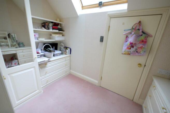 Dressing Room:-